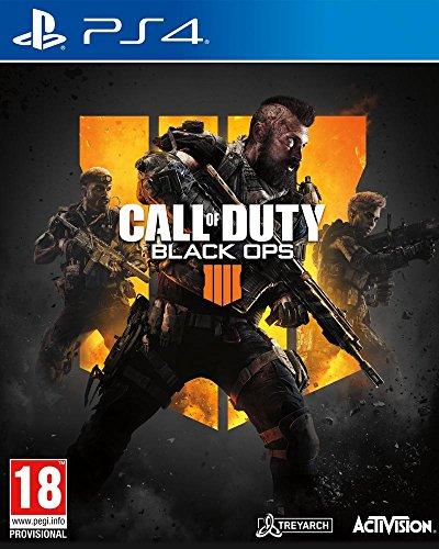 ¡Call of Duty: Black Ops 4 - Blackout jugable gratis por unos días! - GAMERGEN.COM