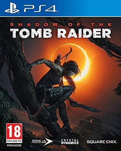 Shadow of the Tomb Raider: Lara toma el camino del miedo con la llegada del video Nightmare