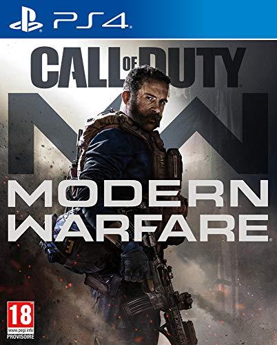 E3 2019 : PREVIEW De Call Of Duty: Modern Warfare